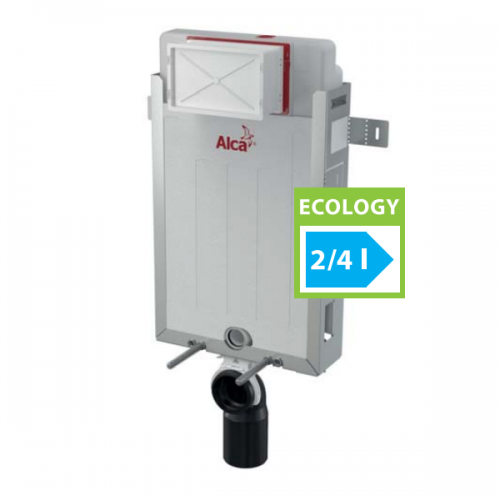 Система инсталляции AlcaPlast AM115/1000E Renovmodul ECOLOGY