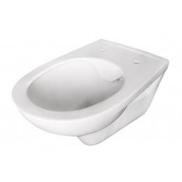 Унитаз подвесной AlcaPlast WC RIMFLOW