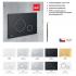 Инсталляция 3v1 AlcaPlast AM101/1120+M578+Гигиенический набор Grohe Bau Loop 111042
