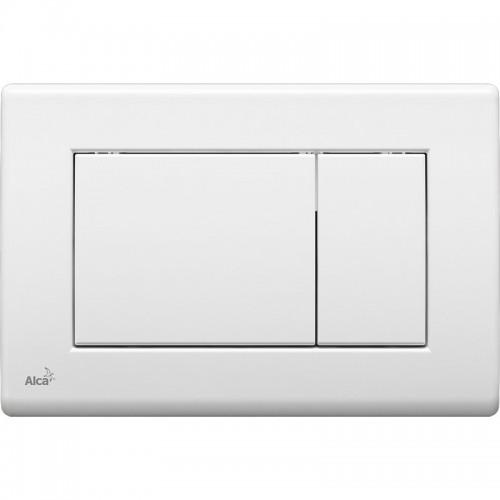 Кнопка управления AlcaPlast M270 (белый)