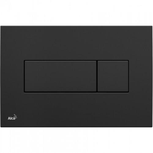 Кнопка управления AlcaPlast M378 (черный)