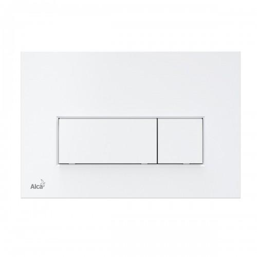 Кнопка управления AlcaPlast M570 (белый)