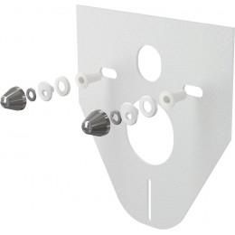 Звукоизоляционная плита AlcaPlast M910CR