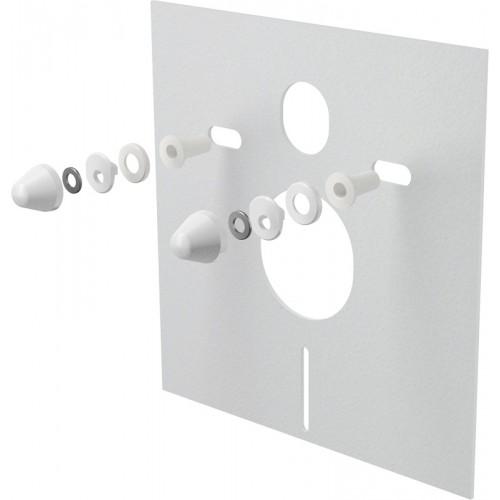 Звукоізоляційна плита Alca Plast M930