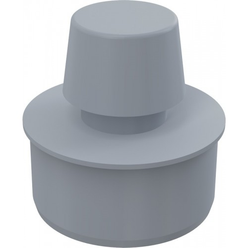 Вентиляционный клапан AlcaPlast APH75 Ø75 мм