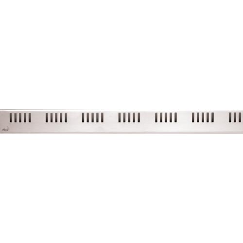 Решетка для трапа AlcaPlast DREAM-300L