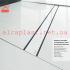 Решетка для трапа AlcaPlast DESIGN-850LN