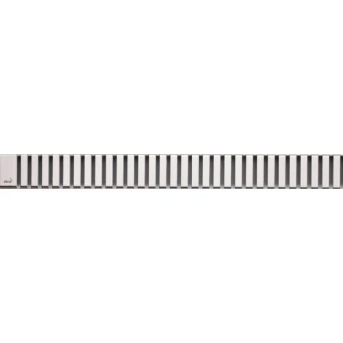 Решетка для трапа AlcaPlast LINE-1050L