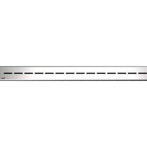 Решетка для трапа AlcaPlast ROUTE-850M