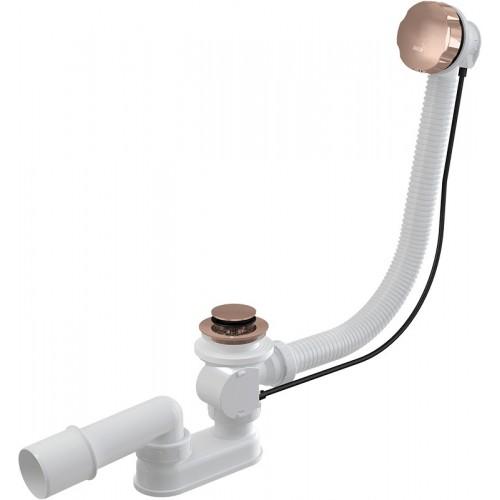 Сифон для ванны AlcaPlast A55K-RG-P