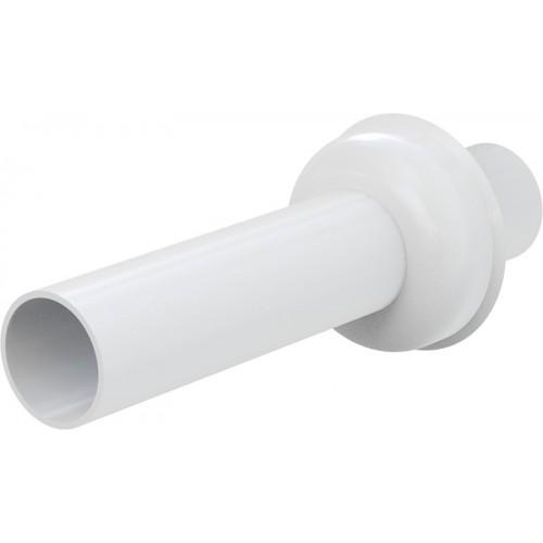 Труба с обрамлением AlcaPlast Ø50, (P047)