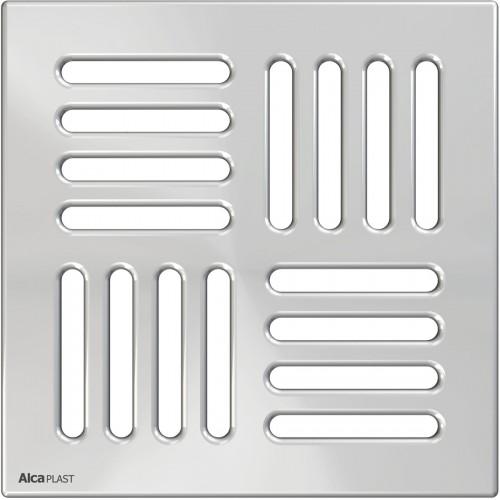 Дизайн решеткаAlcaPlast MPV009