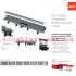 Трап для душа AlcaPlast APZ30-850M
