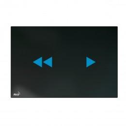 Клавиша смыва Alcaplast Night Light-2