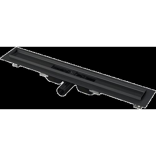 Водосточный желоб AlcaPlast APZ101BLACK-300