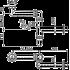 Сифон AlcaPlast A872P для умывальника