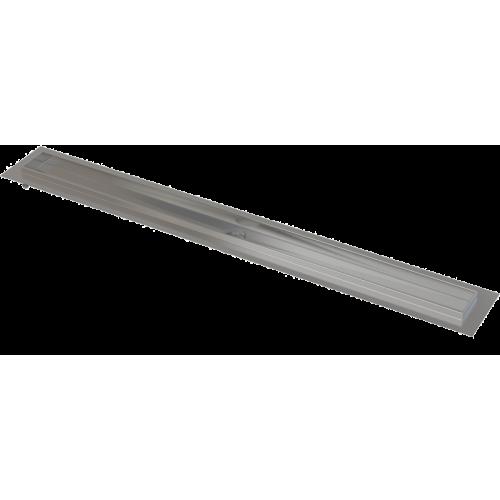 Водоотводящий желоб Alca Plast APZ13-750