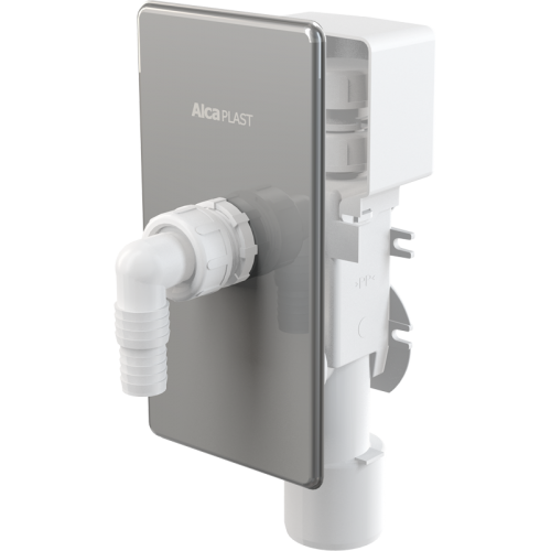 Сифон AlcaPlast APS3P для стиральной машинки