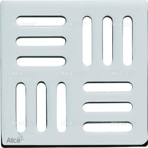 Дизайновая решетка AlcaPlast MPV001