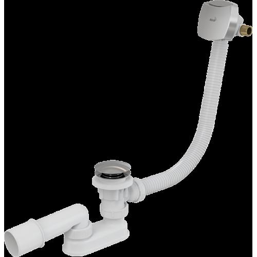 Сифон для ванны AlcaPlast A508KM click/clack