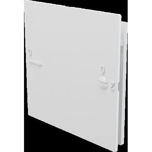 Дверца AlcaPlast AVD001 для ванной под плитку