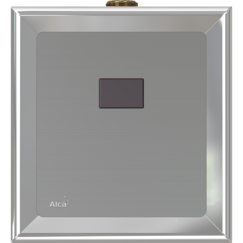 Устройство смыва для писсуара AlcaPlast ASP4-B 6V (на батарейкаx)