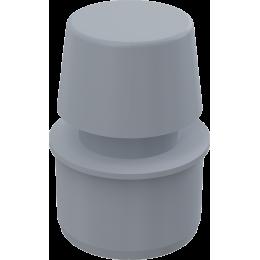 Вентиляционный клапан Alca Plast APH50 Ø50 мм d50