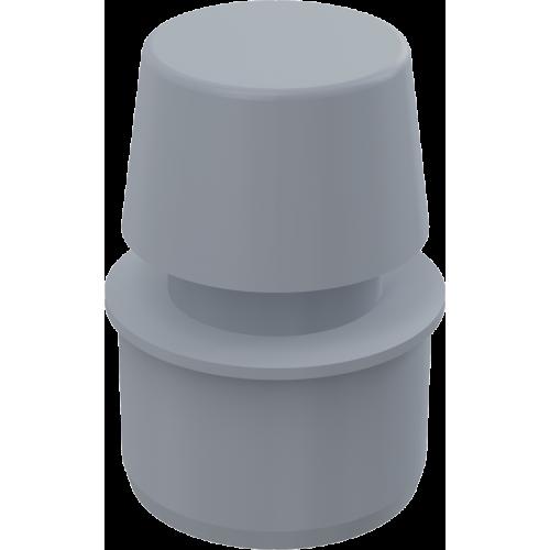 Вентиляционный клапан AlcaPlast APH40 Ø40 мм d40