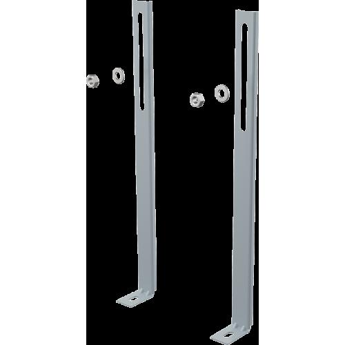 Опорные ноги Alca Plast M90 для скрытой системы инсталяции A100 (2 шт.)