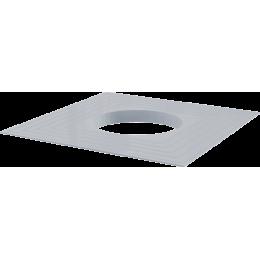 Воротник с 2–х уровневой изоляцией Alca Plast APV0003 d=105