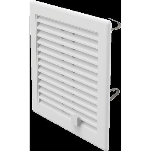 Вентиляционная решетка AlcaPlast AVM200UZ