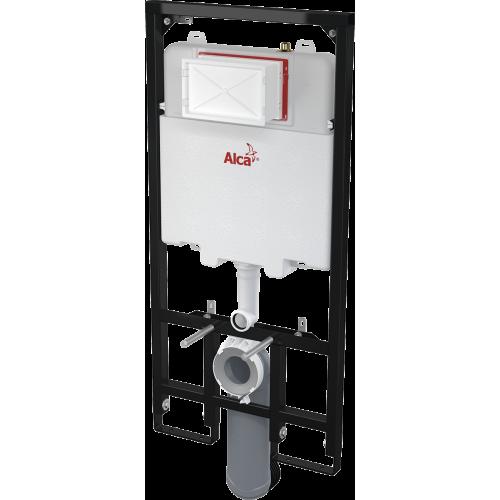 Система инсталляции AlcaPlast AM1101/1200 Sádromodul Slim