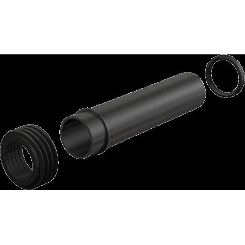 Патрубок для подвода воды к унитазу Alcaplast M901