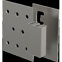 Магнит на дверцу AlcaPlast AVD005