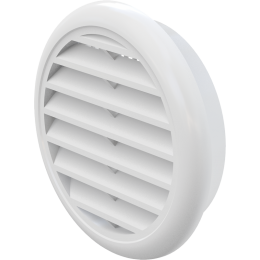 Вентиляционная решетка Alca Plast AVM70