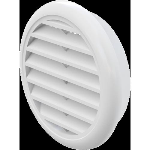 Вентиляционная решетка Alca Plast AVM70, круглая