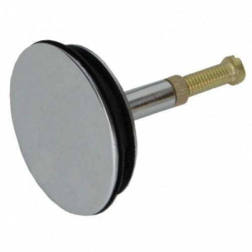 Заглушка металл Alca Plast (для сифонов для ванн A55K, A56K)